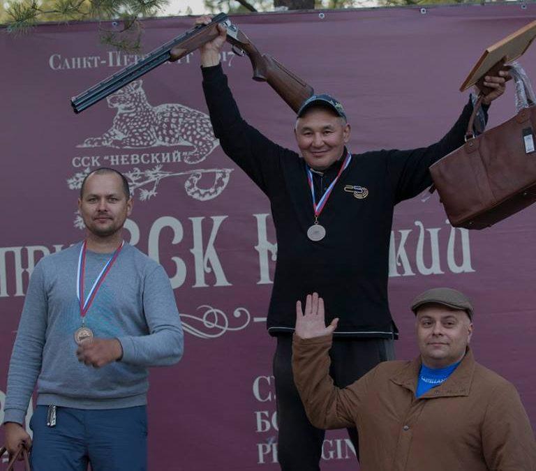 Невский 2017. Коммерческий турнир. Дуплеты.