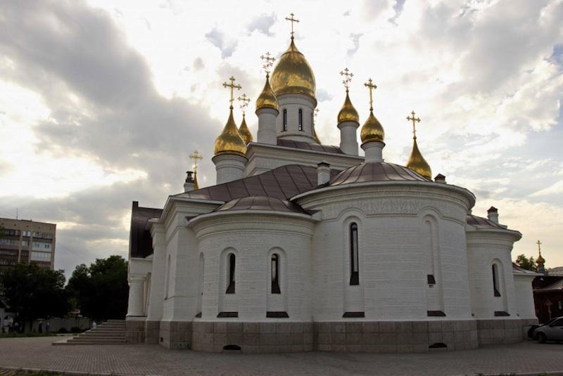 ОРСК. 24-25.06.2017 ЧЕМПИОНАТ РОССИИ. Дуплеты.