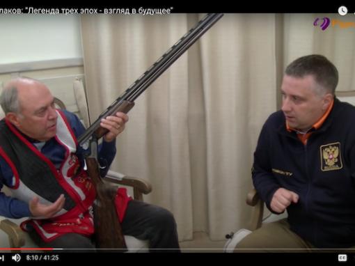 Олег Кулаков — Легенда трех эпох
