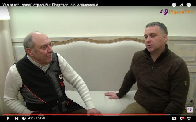 Олег Кулаков — Подготовка в межсезонье