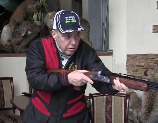 Психология выстрела | Интервью Олега Кулакова | Уроки стендовой стрельбы от Funky Shooting _часть 2