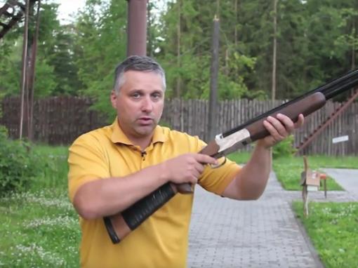 ШПАРГАЛКА — СТОЙКА СТРЕЛКА | Уроки стендовой стрельбы от Funky Shooting Academy