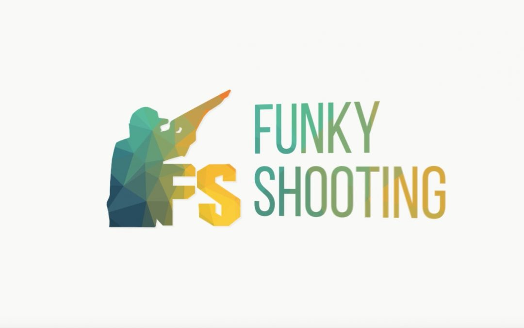 Shooting Clinics # от FUNKY SHOOTING | ОКТЯБРЬ | СК ПОДОЛЬСК