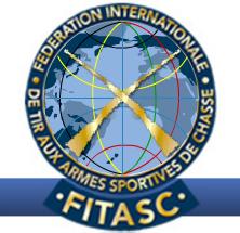 Календарь соревнований | FITASC | 2018