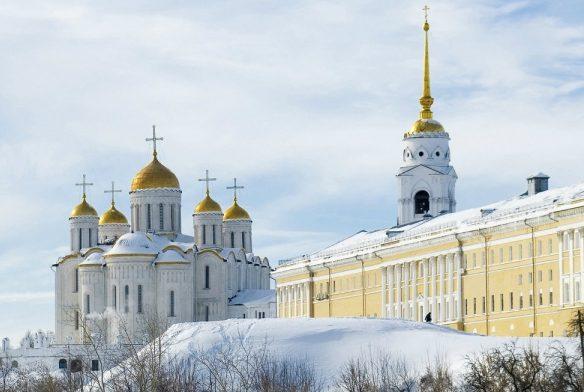 СК Владимир | Тренировочный сбор | 09Дек2017
