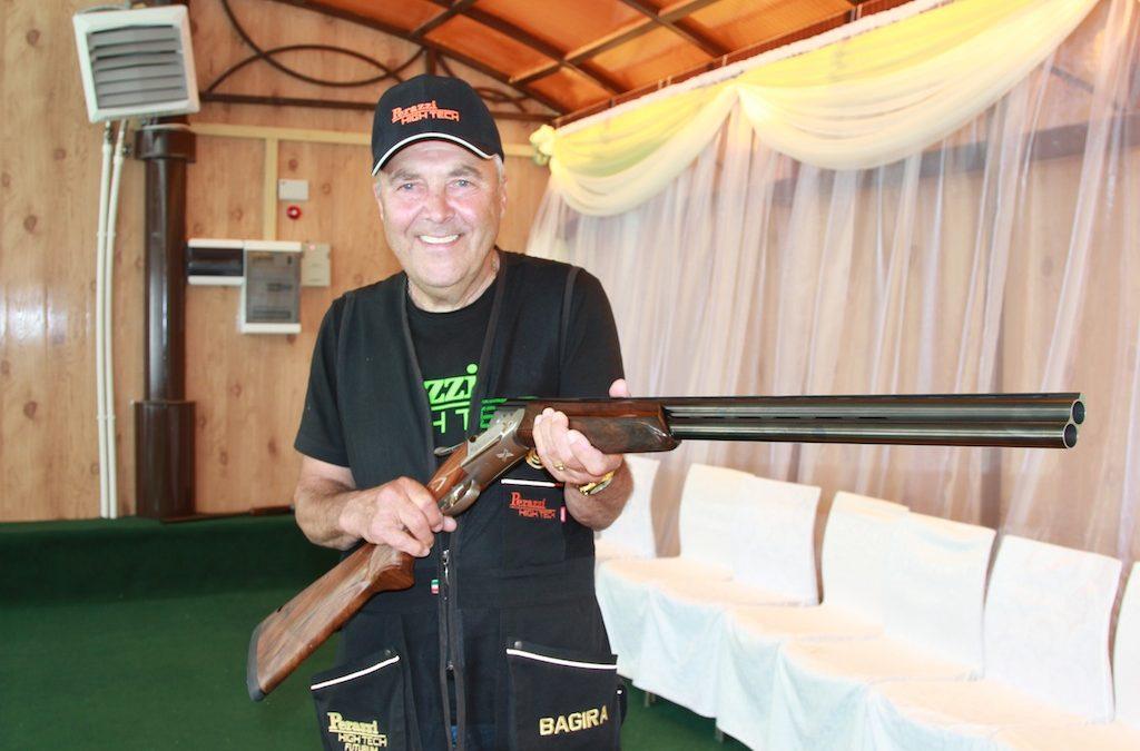 Уроки стендовой стрельбы | Олег Кулаков | Прицельные приспособления спортивного оружия
