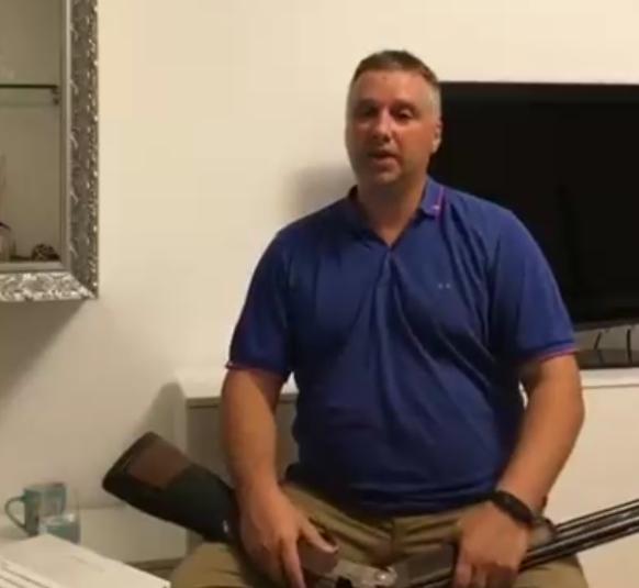 Часть 1 и 2 | Прямой эфир с Дмитрием Ильенко | Говорим о стрельбе