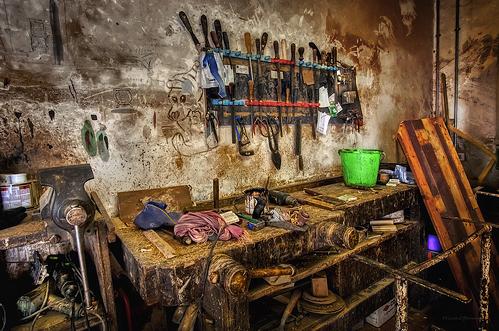 Экспресс чистка оружия от Дмитрия Ильенко