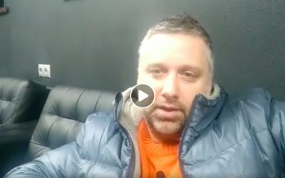 17янв2020 | Вебинар | Упражнение трап | Ведущий — Иван Деревский