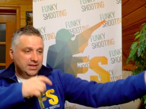 Дмитрий Ильенко в прямом эфире #3 | Выбор оружия для спорта и охоты