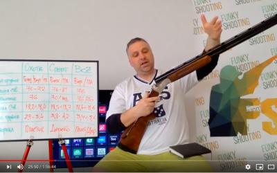 Как самому выбрать оружие для охоты и спорта