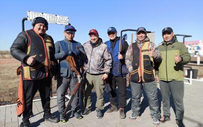 Тренировочный сбор в Казахстане 12-16 апреля 2021